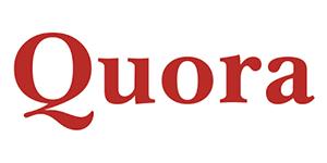 quora,logo,探码科技